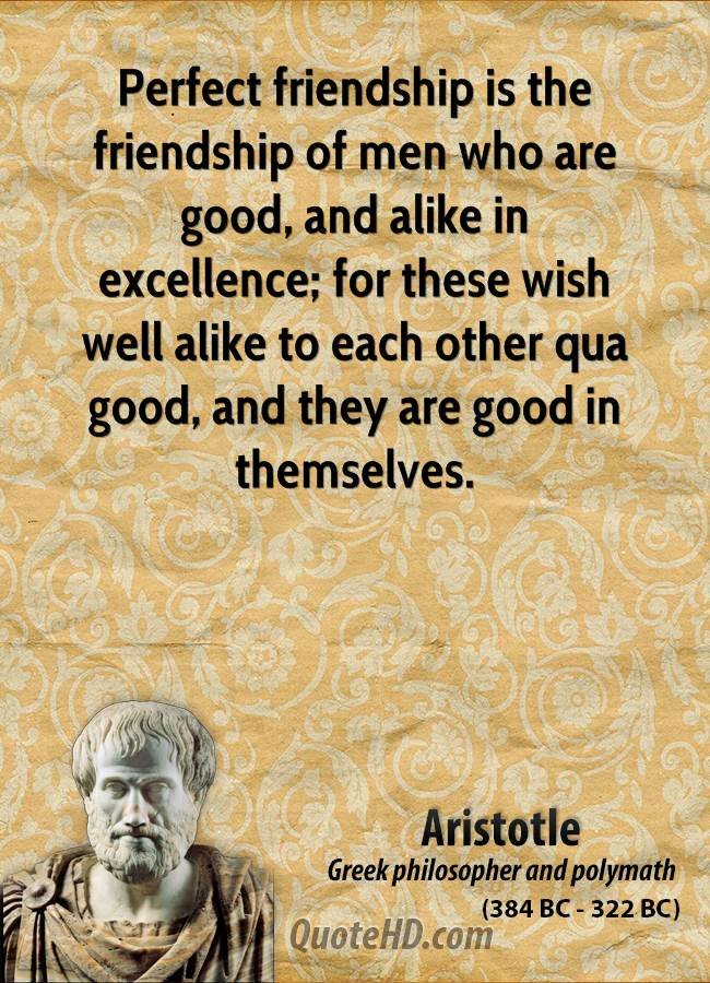 Who Is Perfekt aristotle quotes quotehd