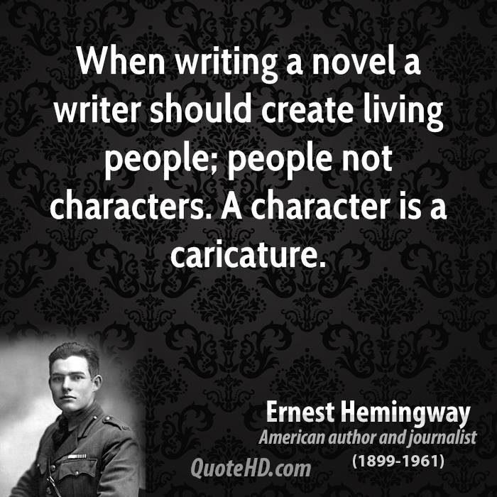 ernest hemingway should be seen as the greatest american author Ernest hemingway is one of the greatest american  man and the sea by hemingway this exceptional story should be used as  author ernest hemingway.