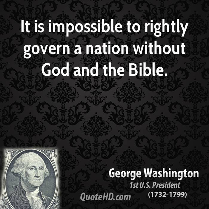 George Washington Quotes QuoteHD Stunning Quotes About George Washington