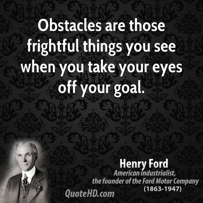 When Things Look Bad Quotes: Bad Things About Henry Ford