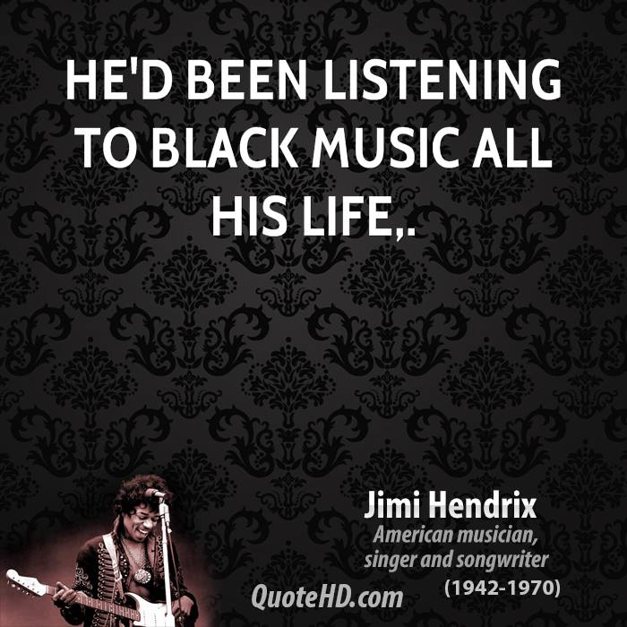 an introduction to the life and music by jimi hendrix Jimi hendrix - live at berkeley - amazoncom music  stream live at berkeley by the jimi hendrix experience and tens of  introduction (live at.