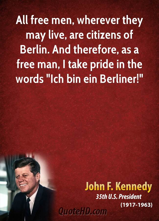 john f kennedy men quotes quotehd