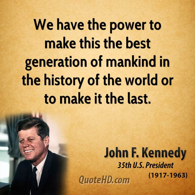 john f kennedy quote wallpapers - photo #39