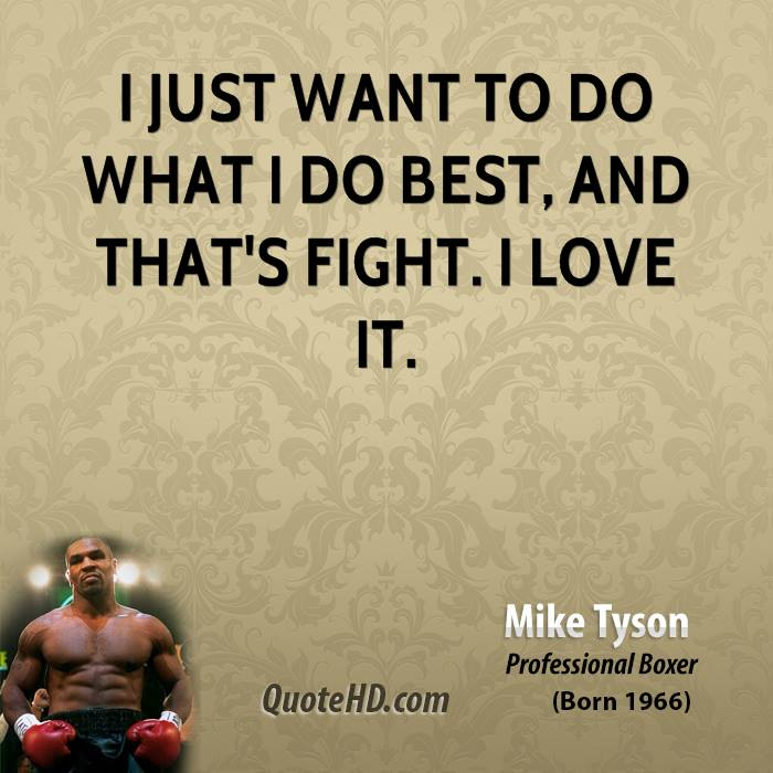 Mike Tyson Quotes: Best Mike Tyson Documentary Badr Hari Best KO Moroccan