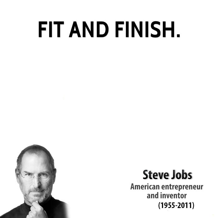 steve jobs an american entrepreneur Steve jobs co-founder of apple computer inc founded: 1976 we started out to get a computer in the hands of everyday people, and we succeeded beyond our wildest dreams-steve jobs steve jobs' vision of a computer for the rest of us sparked the pc revolution and made apple an icon of american businessbut somewhere along the.