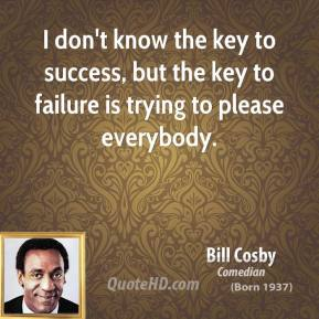 failure the key to success Key to success quotes from brainyquote, an extensive collection of quotations by famous authors, celebrities, and newsmakers.
