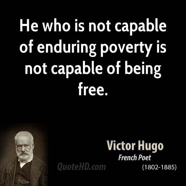 Poverty Quotes: Poverty Quotes. QuotesGram