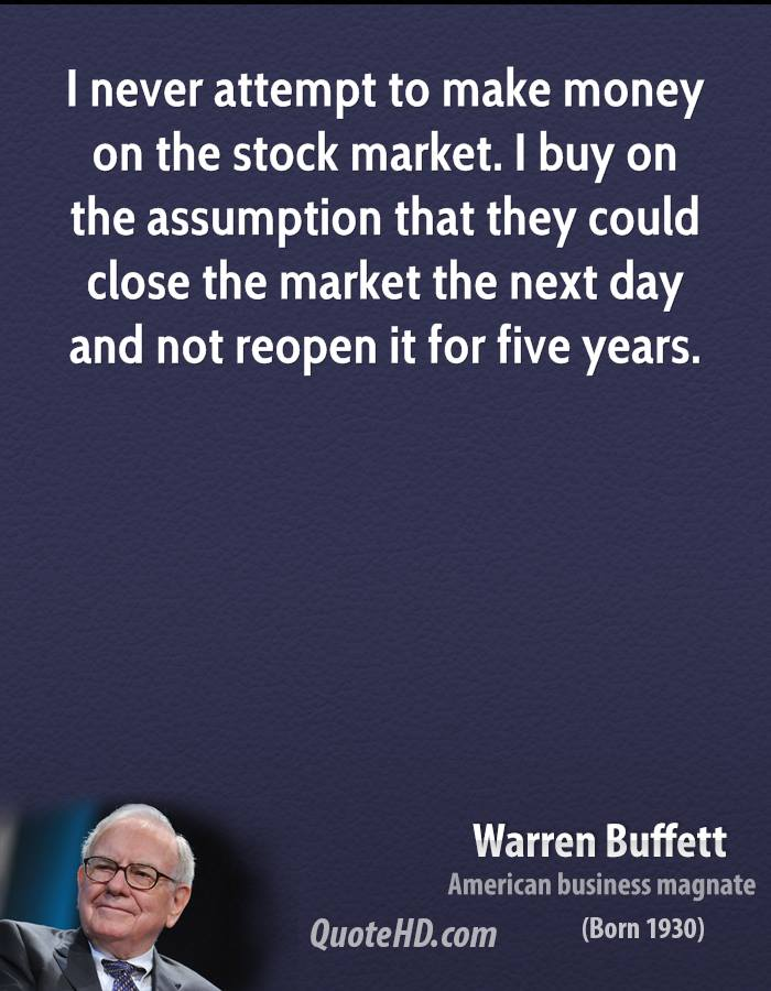 How tough is it to make money in the stock market?