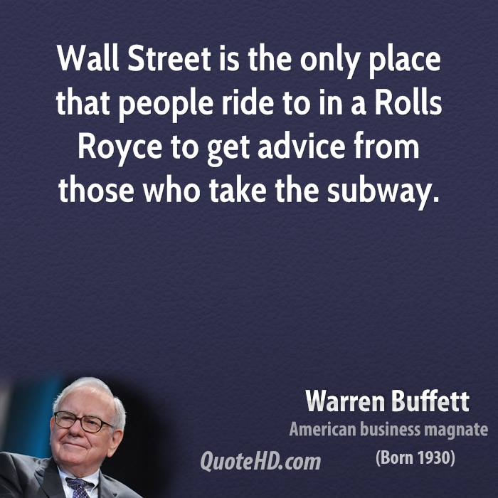 Wall Street Quotes: Wall Street Movie Quotes. QuotesGram