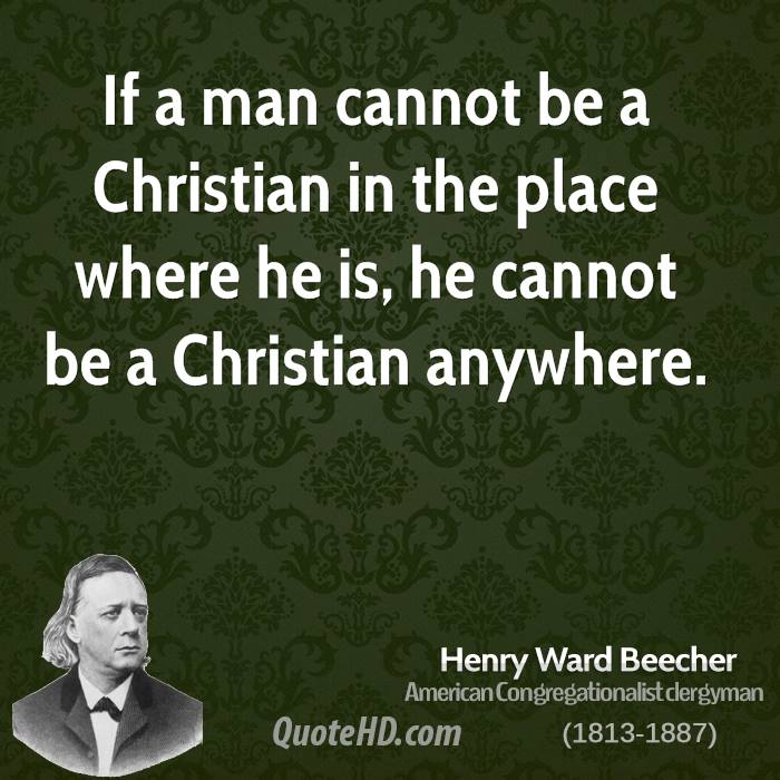 Quotes For Christian Men: Christian Man Quotes. QuotesGram