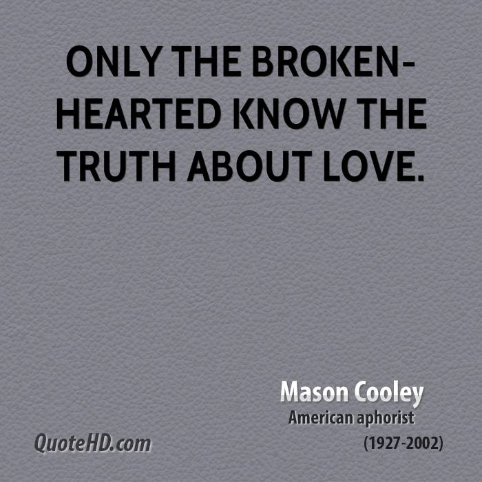 Mason Cooley Love Quotes | QuoteHD