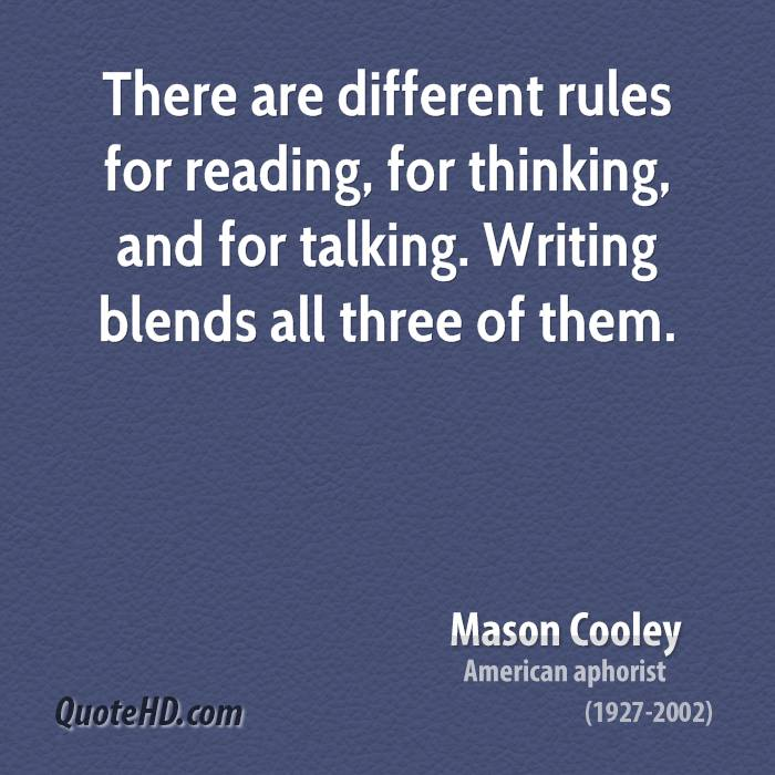 there are different rules for 700 x 700 61 kb jpeg courtesy of quotehd ...