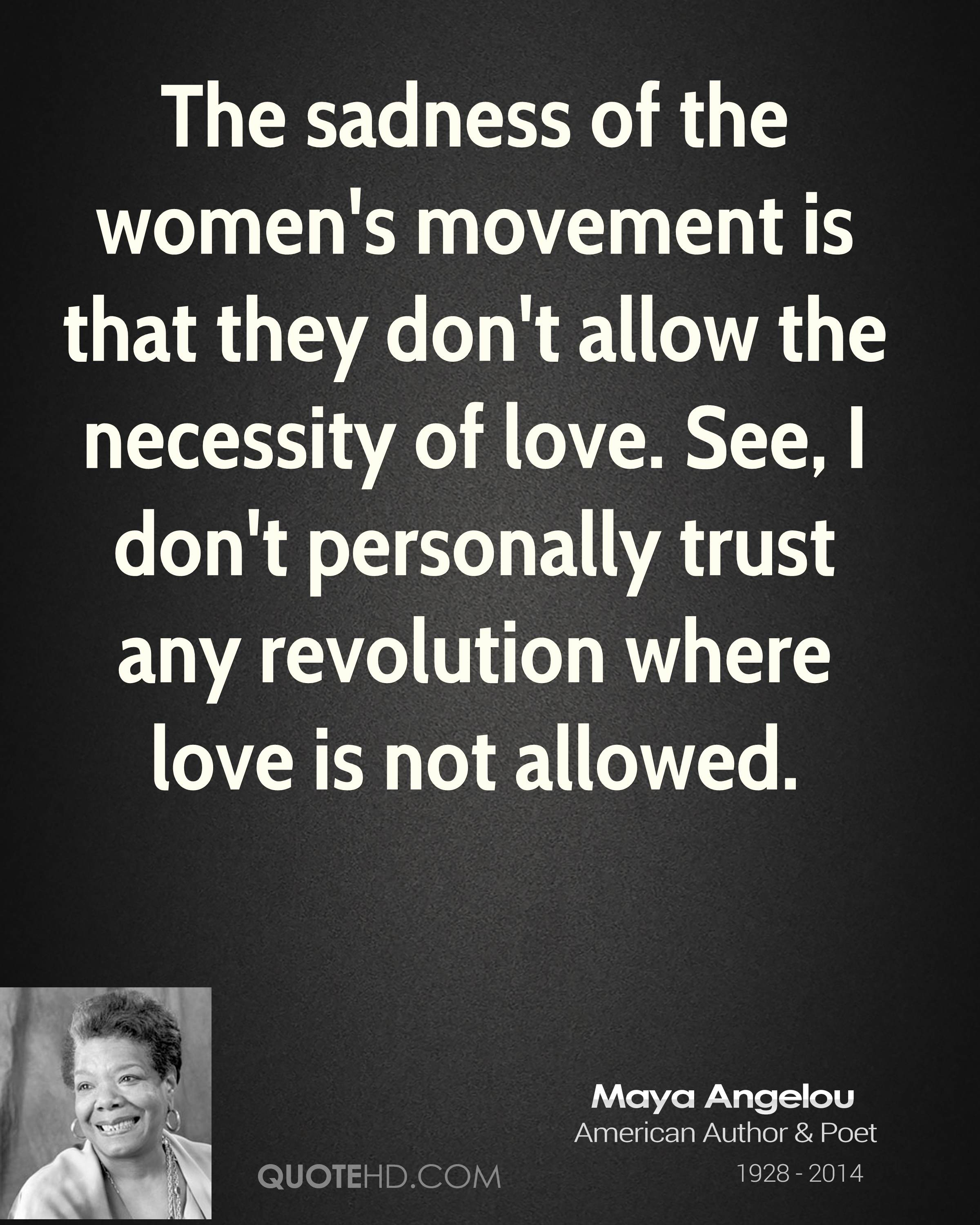 Movement Quotes Maya Angelou Women Quotes  Quotehd