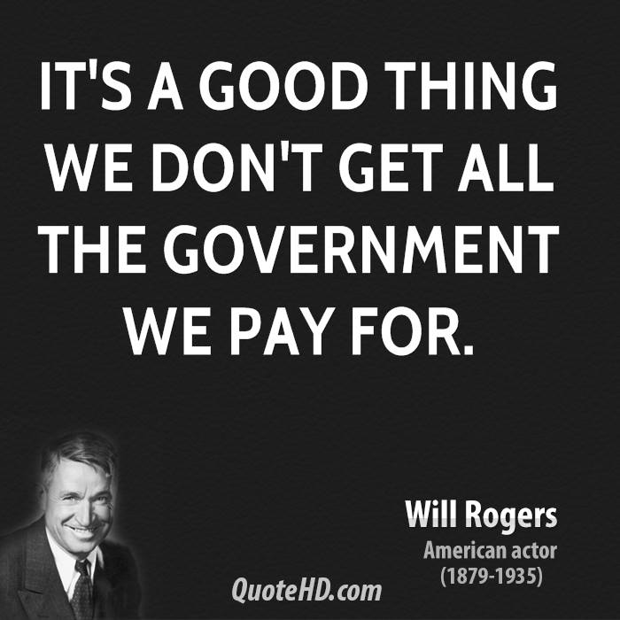 Government Quotes: Good Government Quotes. QuotesGram