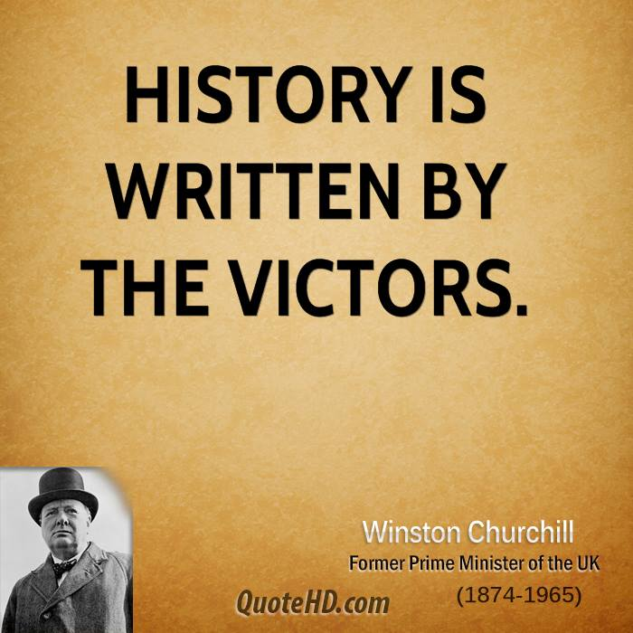 essay written by winston churchill