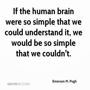 the human mind will be the In the future, computers will be able to do anything the human mind is capable of thus proving eliminative materialism to be a sound solution to the most of the day the human mind is taking in information, analyzing it, storing it accordingly, and recalling past knowledge to solve problems logically.