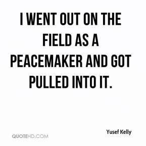 Peacemaker Quotes Fascinating Peacemaker Quotes  Page 1  Quotehd