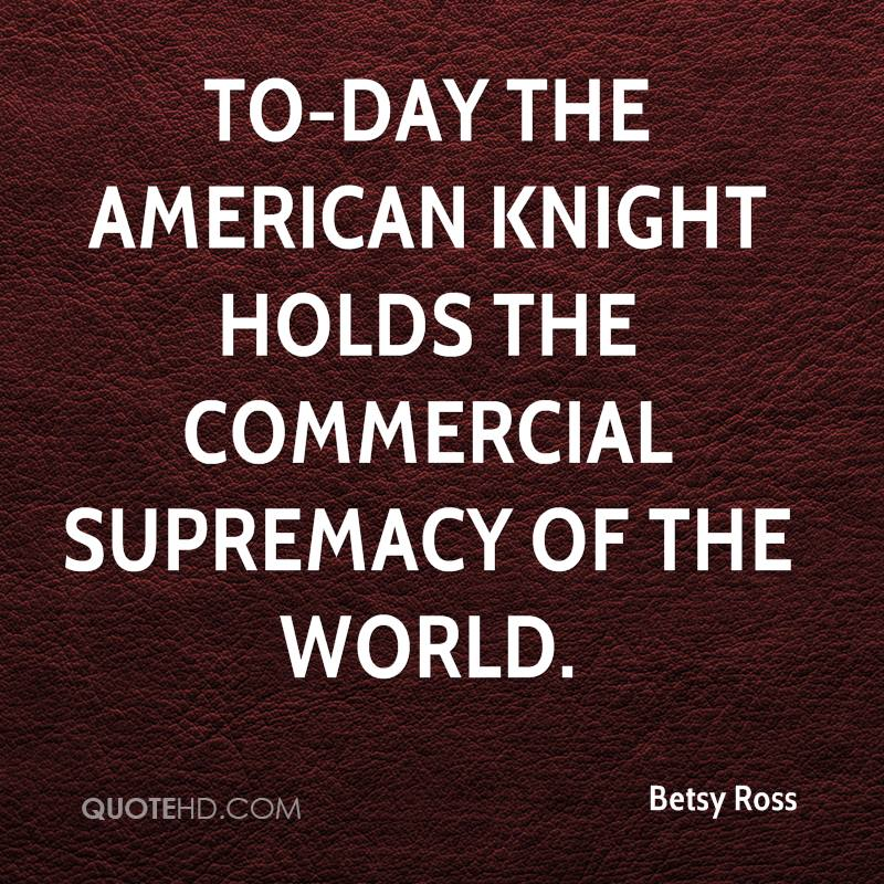 Betsy Ross Quotes | QuoteHD