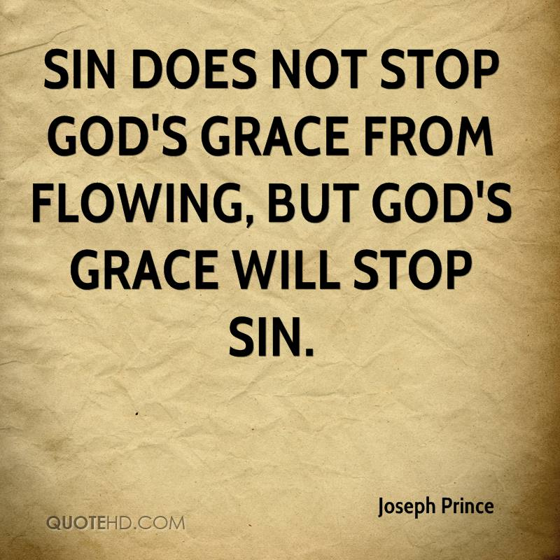 Quotes On God's Grace Joseph Prince Quotes  Quotehd