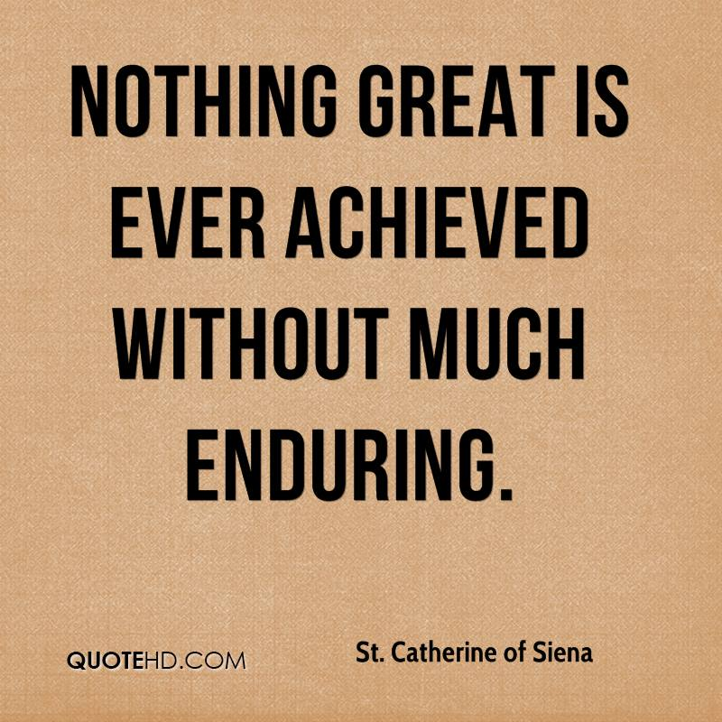 Saint Catherine Of Siena Quotes: St. Catherine Of Siena Quotes