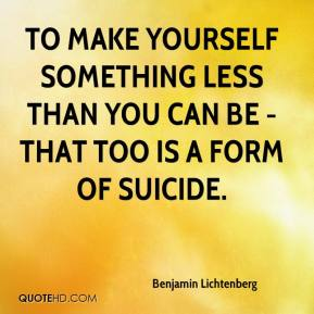 Benjamin lichtenberg quotes quotehd for Something you can draw