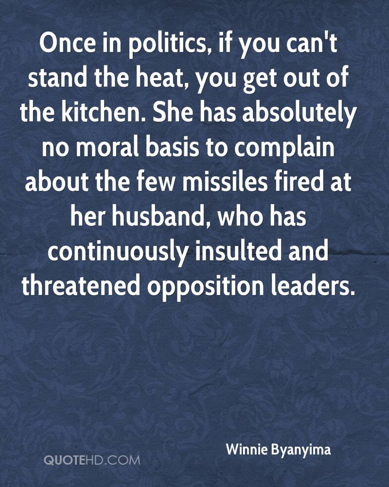 Heat Quotes Winnie Byanyima Husband Quotes  Quotehd