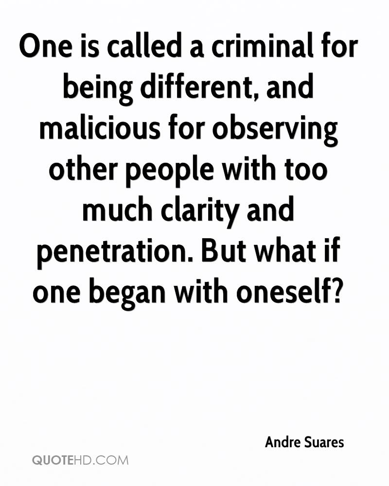 Being Different Quotes for being different