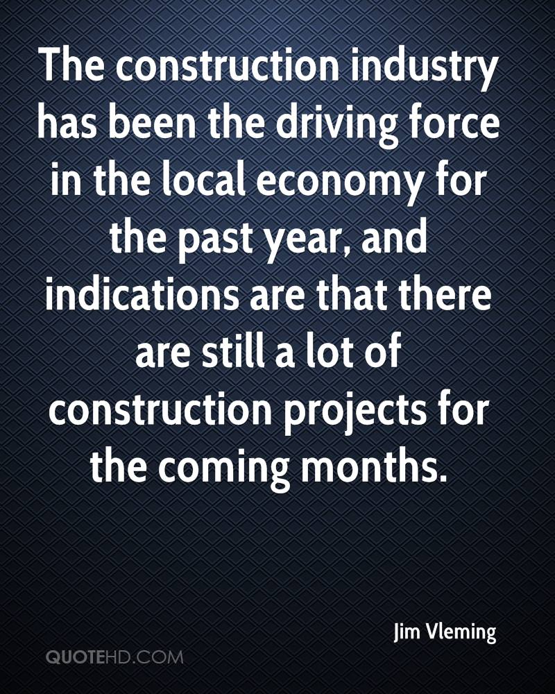 Construction Quotes Jim Vleming Quotes  Quotehd