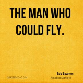 Bob Beamon - The Man Who Could Fly.