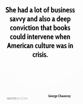 She had a lot of business savvy and also a deep conviction that books could intervene when American culture was in crisis.