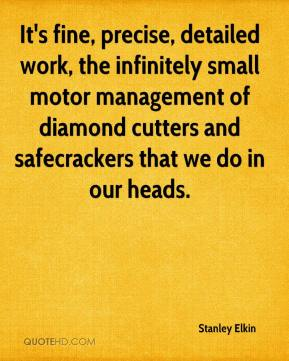 Diamond cutter quotes