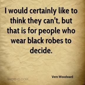 I would certainly like to think they can't, but that is for people who wear black robes to decide.