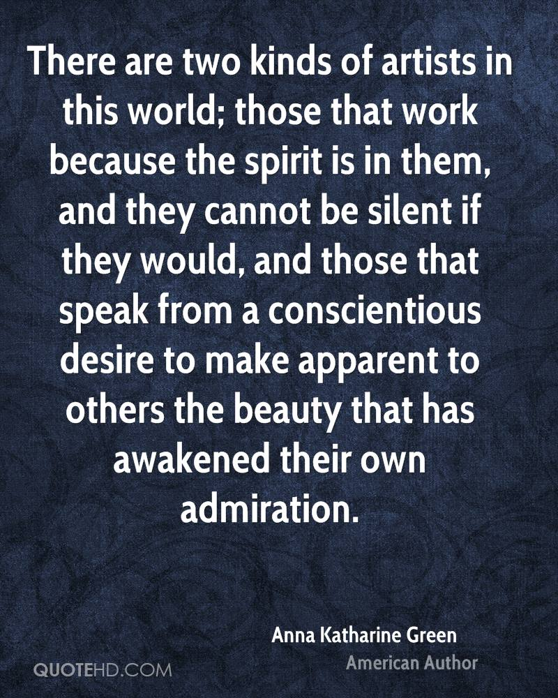 The spirit of this world is that it is in Christianity 87
