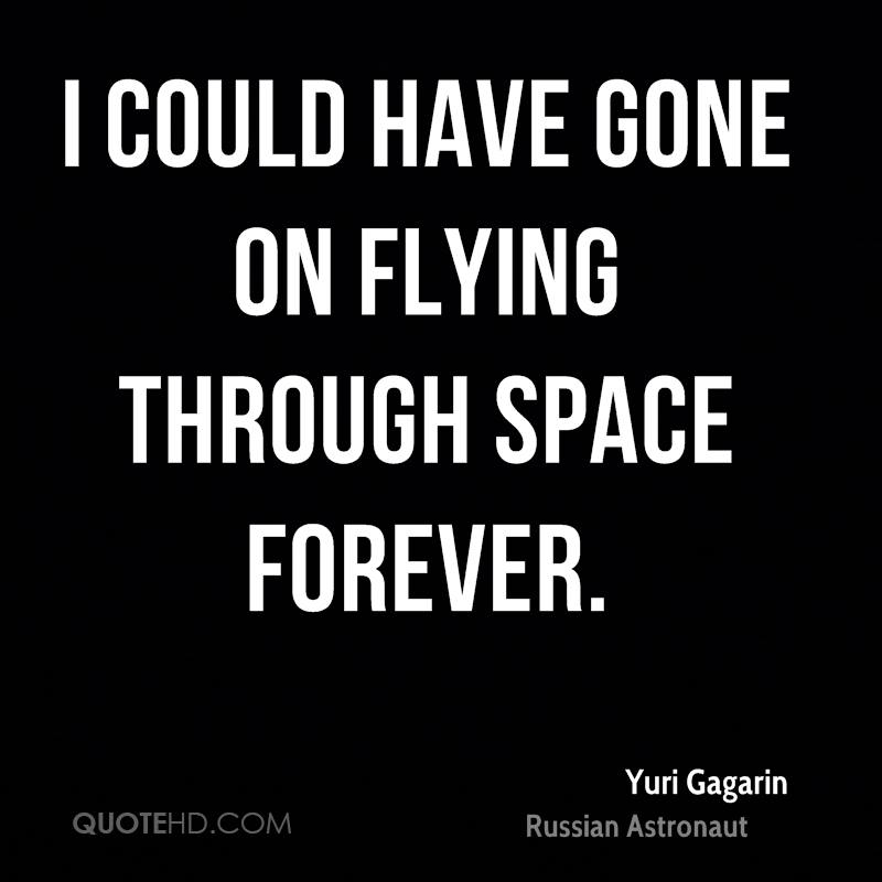 yuri gagarin quotes - photo #12