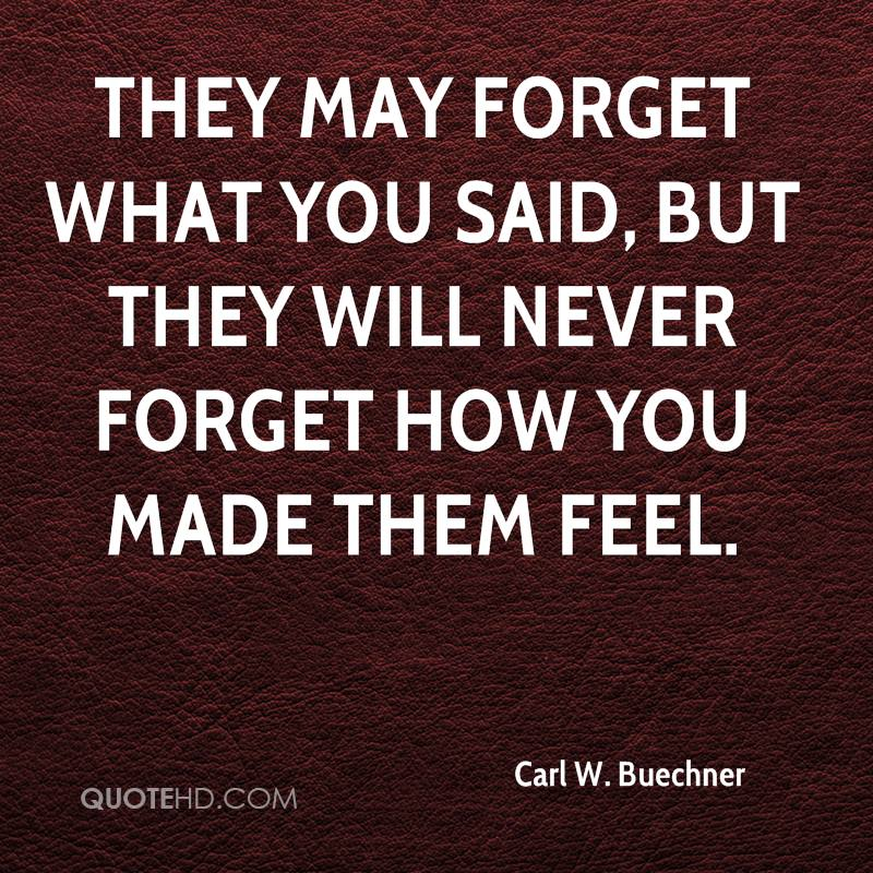 Carl W. Buechner Quotes | QuoteHD