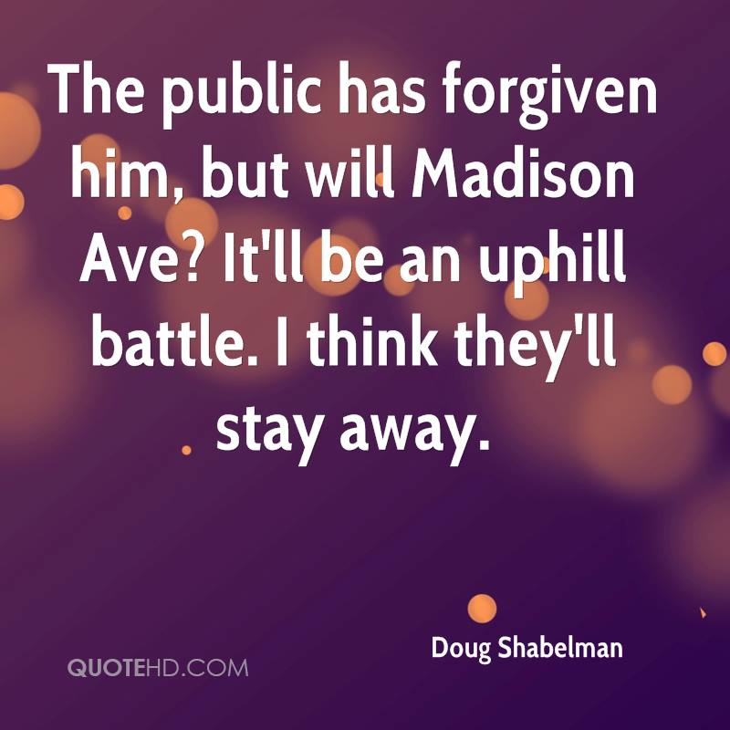 Doug Funny Quotes: Doug Shabelman Quotes