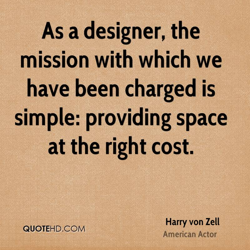 As a designer, the mission with which we have been charged is simple: providing space at the right cost.