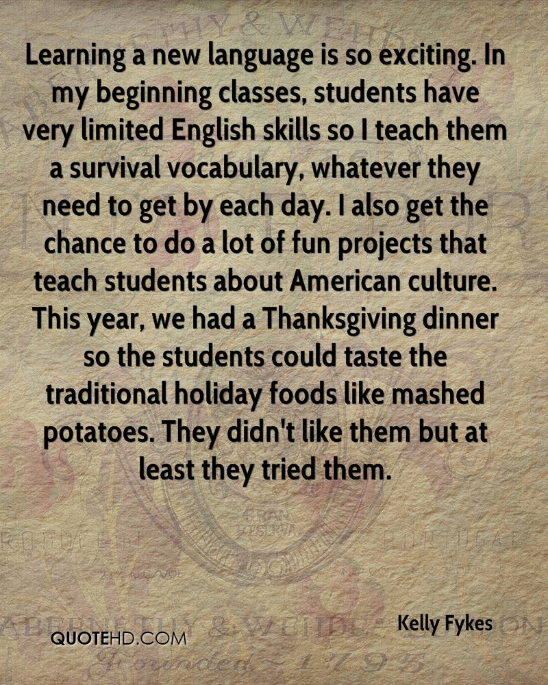 Quotes On Learning Kelly Fykes Quotes  Quotehd