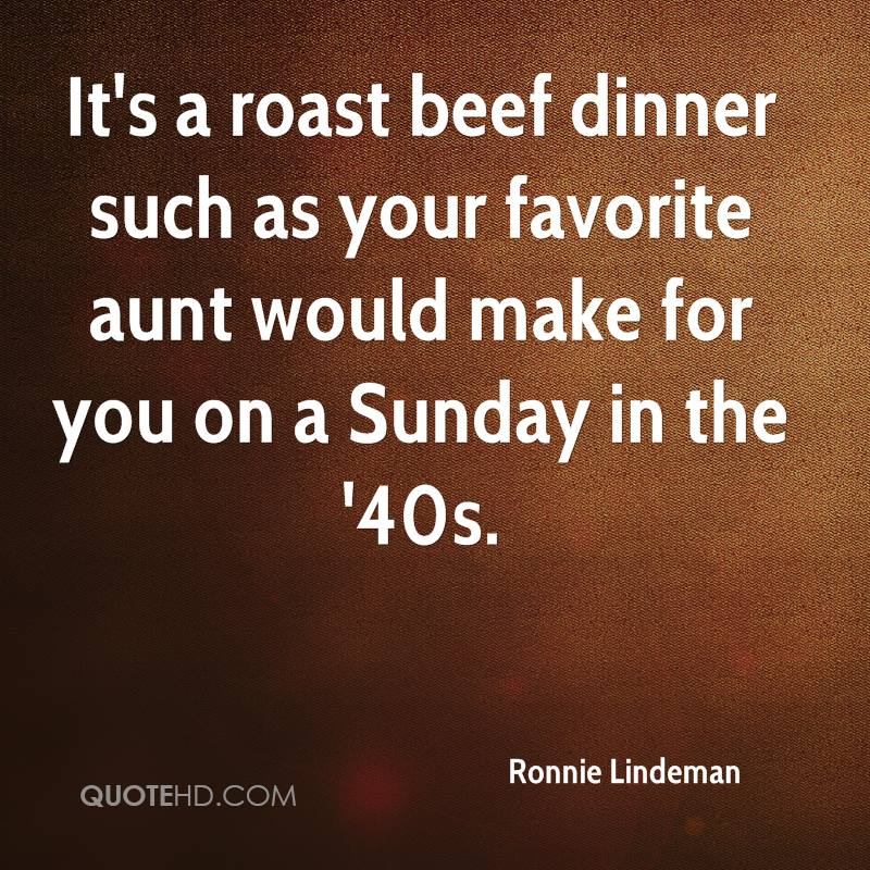 Ronnie Lindeman Quotes | QuoteHD