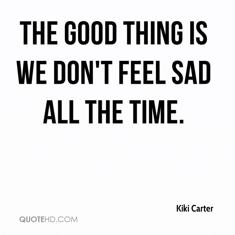 Kiki Carter Quotes Quotehd