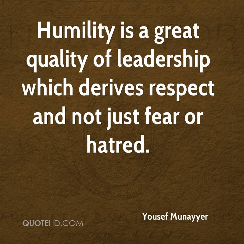 Yousef Munayyer Leadership Quotes Quotehd