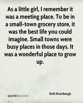 Small Town Life Quotes Extraordinary Small Town Quotes  Page 4  Quotehd
