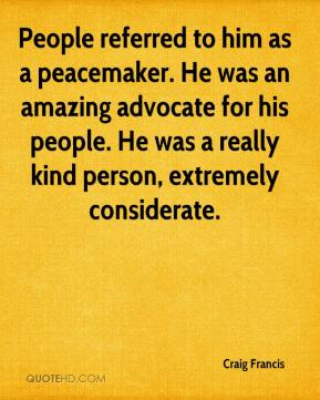 Peacemaker Quotes Brilliant Peacemaker Quotes  Page 1  Quotehd
