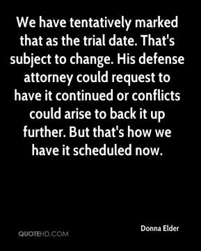 Defense Attorney Quotes Page 1 Quotehd