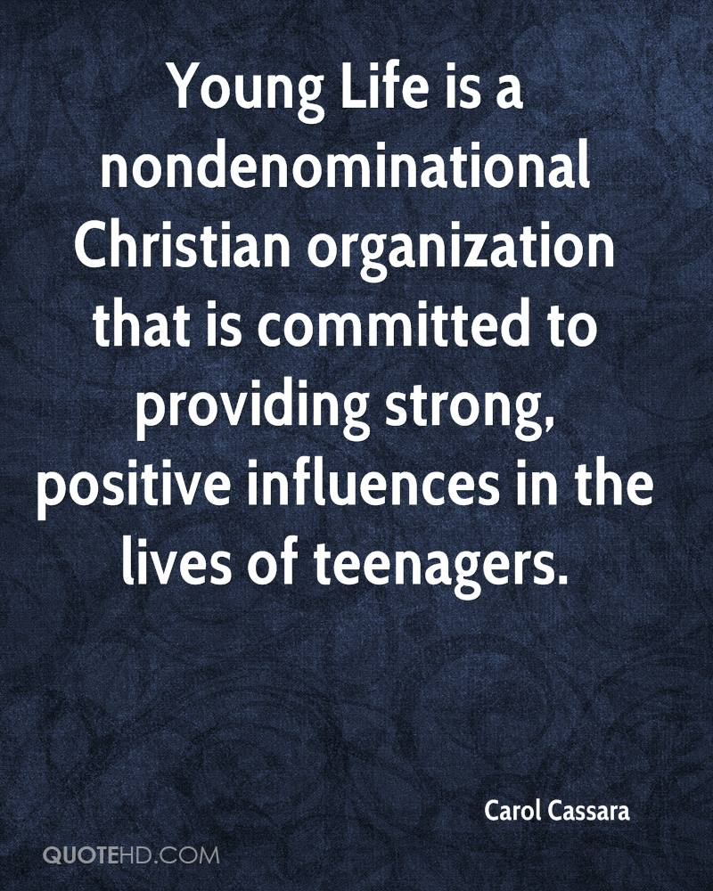 Young Life Quotes Carol Cassara Life Quotes  Quotehd