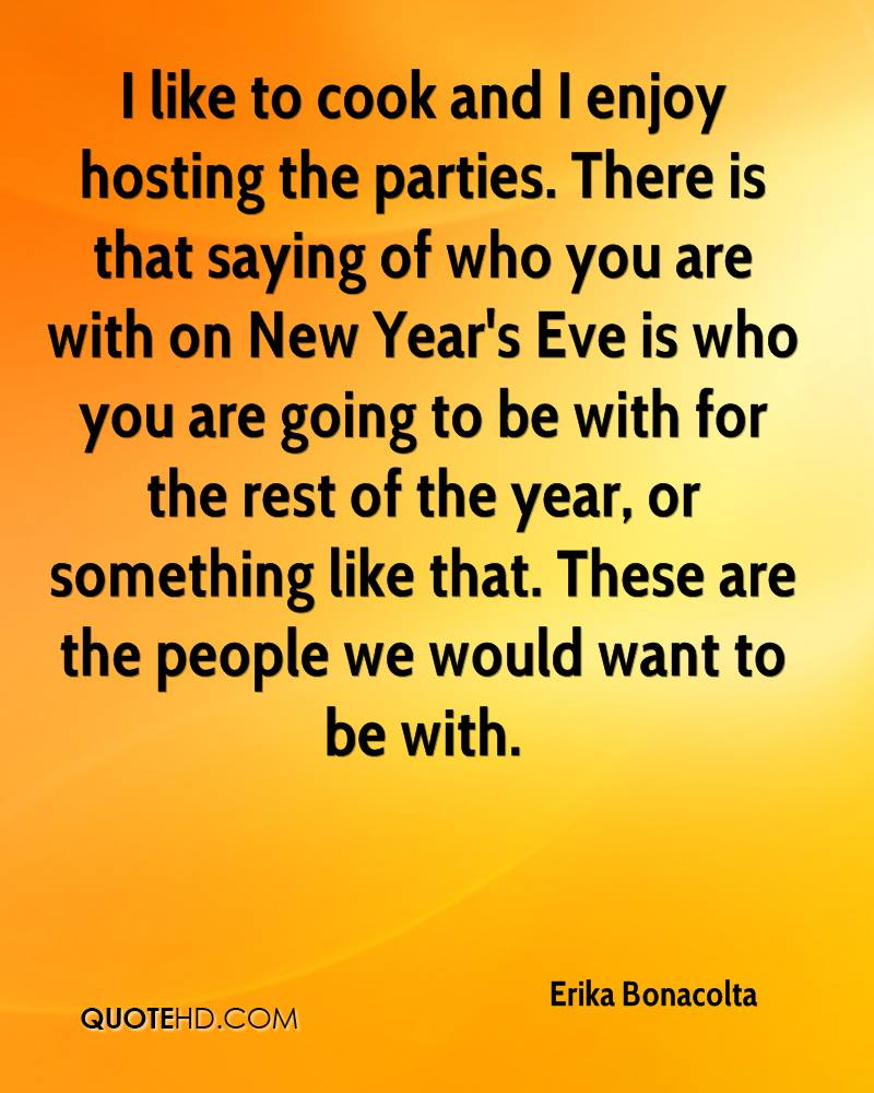 erika bonacolta new years quotes