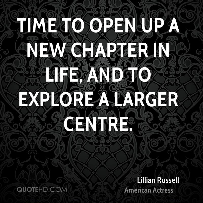 Lillian Russell Quotes | QuoteHD