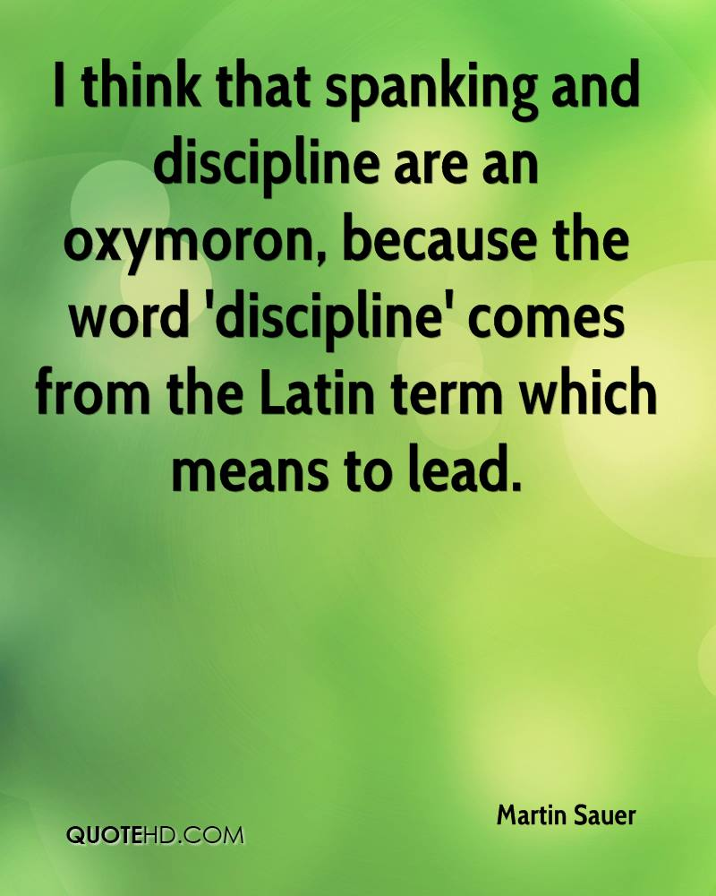 Inspirational Quotes Motivation: Funny Quotes About Discipline. QuotesGram
