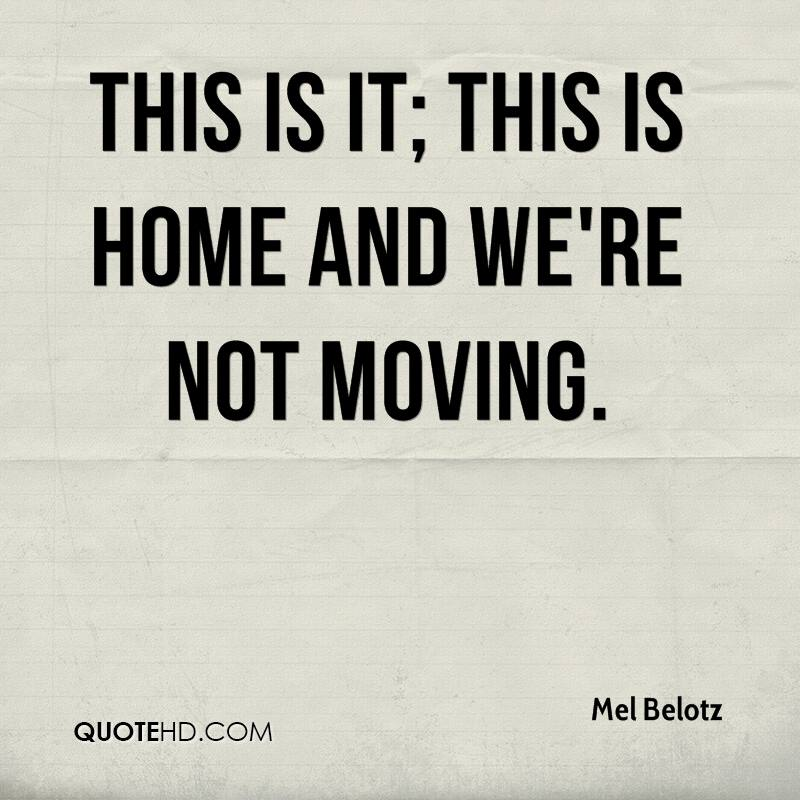 Mel Belotz Quotes QuoteHD Interesting Moving Quote