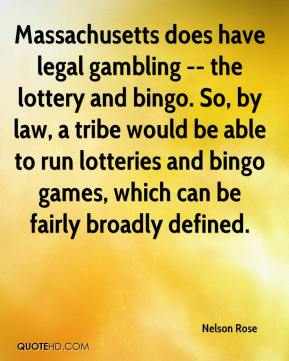 Does florida have legalized gambling